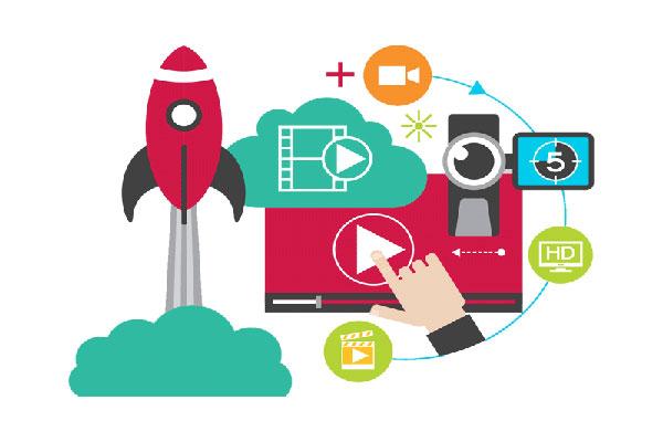 تصویر از چرا و چگونه برای کمک به کسب و کار خود محتوی ویدئویی تولید کنیم ؟