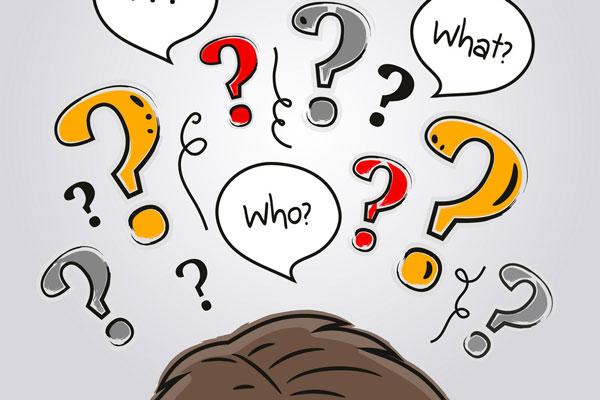 تصویر از چگونه پرسش های کودک خود را پاسخ بدهیم؟