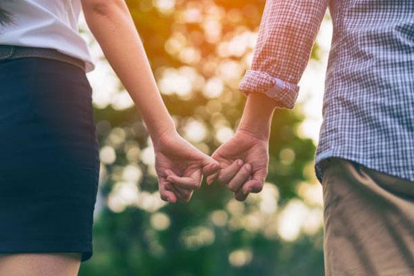 صمیمیت در رابطه زناشویی