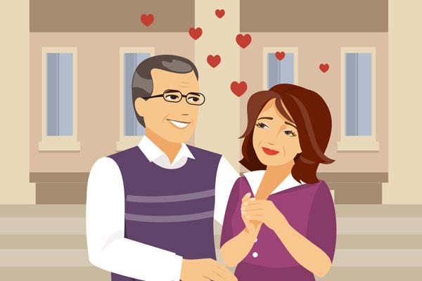 تصویر از بیان احساسات به همسر ، زندگی را به کامتان شیرین می کند
