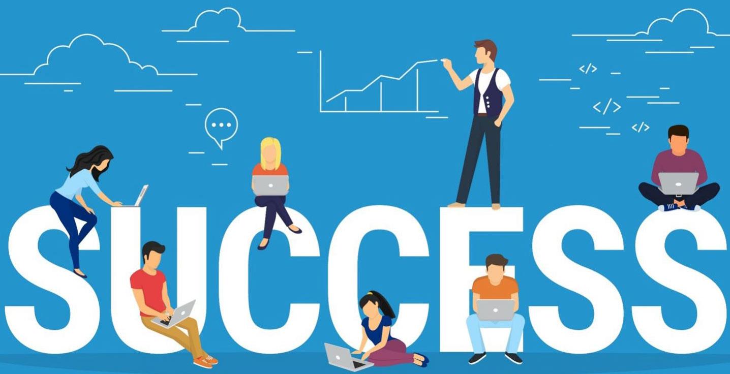 تصویر از ۱۰ قدم مهم برای موفقیت در فروش چیست؟