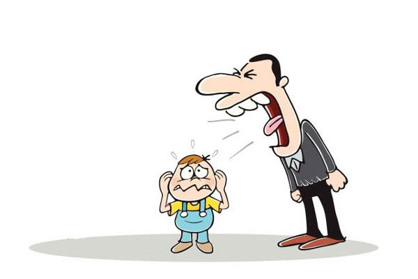 تصویر از کدام را ترجیح می دهید؟ تشویق یا تنبیه کودک!