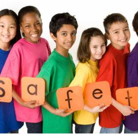 امنیت کودک