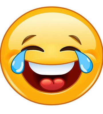 خنده از ته دل