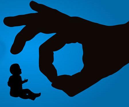 تصویر از آیا ترس از مسئولیت می تواند دلیل نخواستن بچه باشد؟