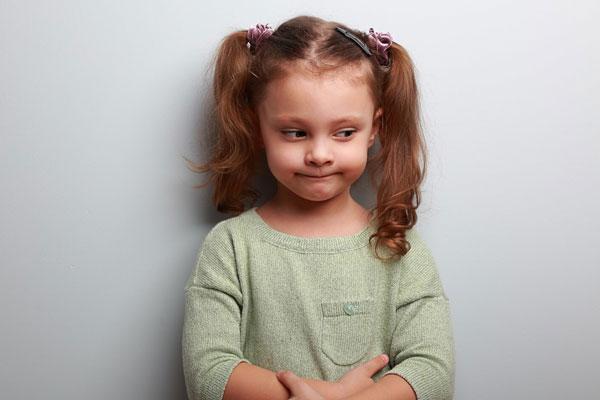 تصویر از آیا باید به خواستن  و نخواستن کودک بها بدهیم؟
