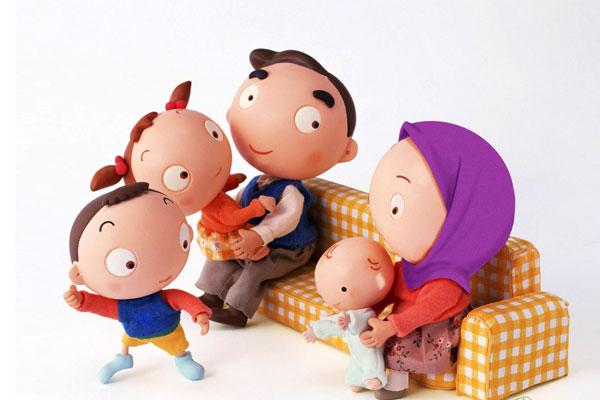 تشکیل خانواده