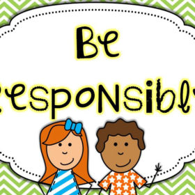 مسئولیت پذیری