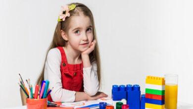 تصویر از آیا می دانید خانه چهار دیواری آموزش به کودک است؟