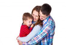 تصویر از نکات مهم درباره تربیت فرزند در خانواده هسته ای