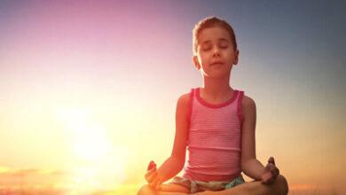 راهکار های عملی برای تقویت نظم درونی در کودک