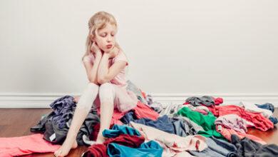 راهکار های عملی برای تقویت نظم بیرونی در کودک