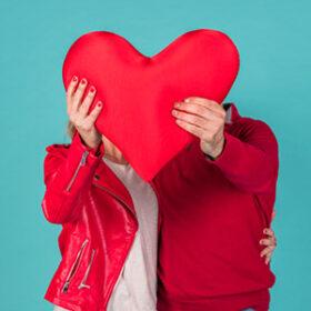 قدرت عشق بالاترین احساس انسانی را دست کم نگیرید!