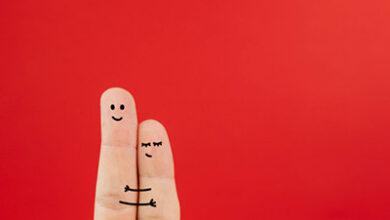 تصویر از فرمول عشق در انتخاب همسر و ازدواج چیست؟