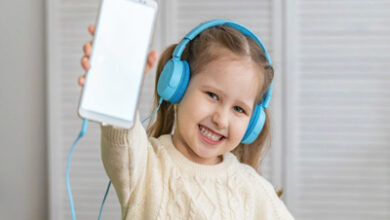 راه حل استفاده بیش از حد فرزندان از اینترنت و تلویزیون چیست