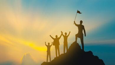 تصویر از چگونه به موفقیت برسیم ؟ راه رسیدن به موفقیت چیست ؟