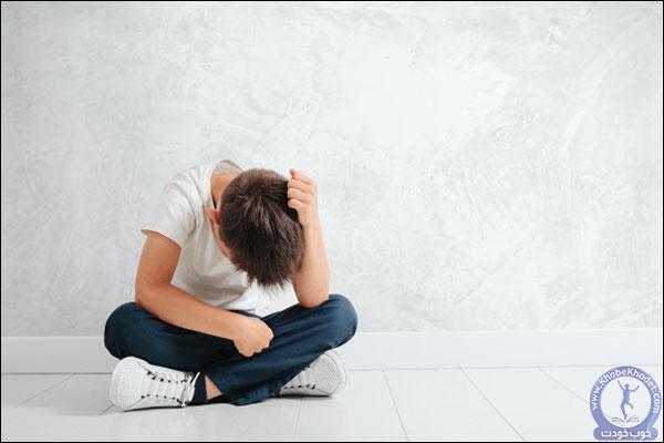 چرا من اینقدر از اشتباه ، شکست و حرف مردم میترسم