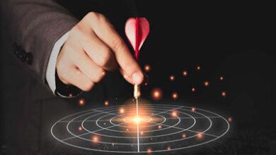 تصویر از تاثیر تمرکز در مدیران ، برای پیمودن مسیر موفقیت