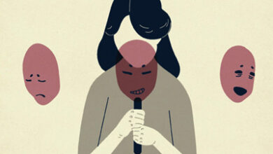 تصویر از چطور شخصیت ناسالم یا اختلالات شخصیتی را تشخیص دهیم ؟