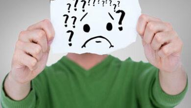 تصویر از چرا بعضی افراد به سادگی من را ناراحت می کنند و آزارم میدهند؟