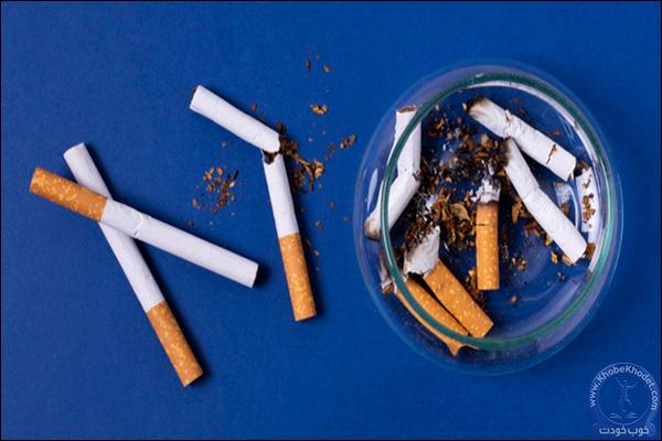 تمرین تکنیکی آسان برای ترک سیگار