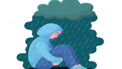 تصویر از آیا علائم افسردگی در نوجوانان و جوانان را میشناسید ؟