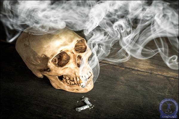 تکنیکی برای ترک سیگار و عادات بد