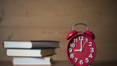 نکات کلیدی درباره اشتباهات رایج درس خواندن در شب امتحان