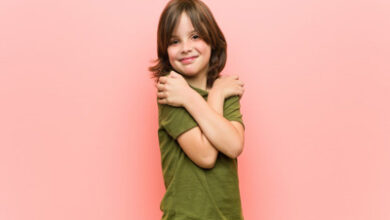 افزایش حرمت نفس (خودباوری) در کودکان
