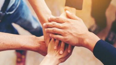 تصویر از تکنیک های ارتباط و رابطه ی صحیح با دیگران