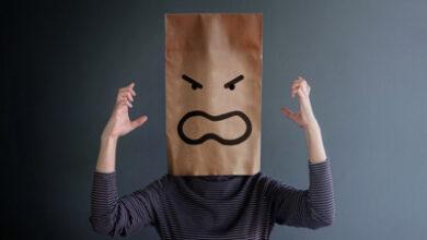 خشم و عصبانیت و روش های کنترل آن