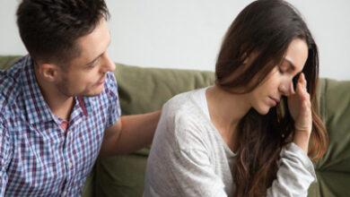 بخشش در زندگی زناشویی