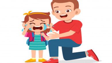 درمان ترس ، اضطراب و وحشت در کودکان و نوجوانان