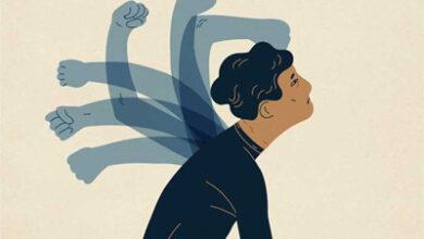 چگونه از سرزنش کردن خود رها شویم