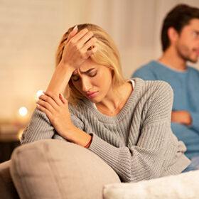نحوه رفتار با خیانت در زندگی زناشویی قسمت (۲ - ۳)
