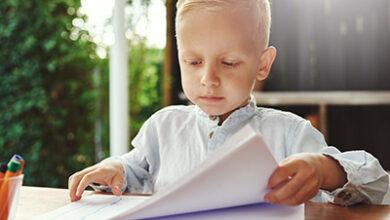 چگونه نظم ، انضباط و مسئولیت پذیری را به کودک خود آموزش دهیم ؟