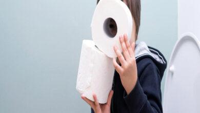 مسائل و مشکلات دستشویی در کودکان