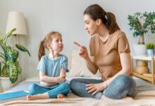 تصویر از عواقب روابط فیزیکی نادرست والدین با فرزندان چیست ؟
