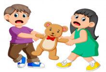 تصویر از رفتار مناسب با احساس مالکیت در کودکان چیست ؟