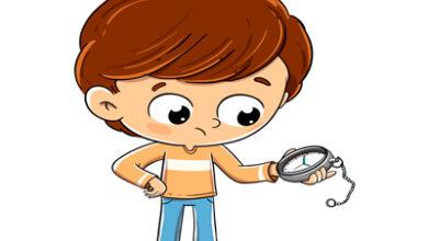 چگونه مفهوم زمان و صبر را به کودکان آموزش دهیم