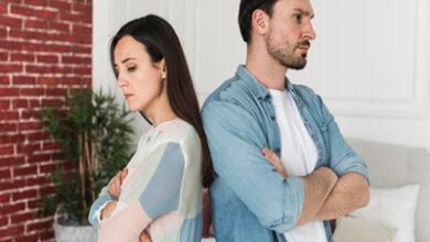 نبایدهایی که باید در زندگی زناشویی بدانیم - بخش 3