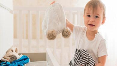تصویر از با چند توصیه در رابطه با لباس کودک آشنا شوید