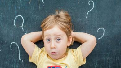 چگونه به سوالات جنسی کودکان پاسخ دهیم