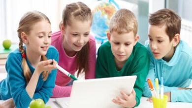 چگونه همکاری کردن را به کودکان بیاموزیم