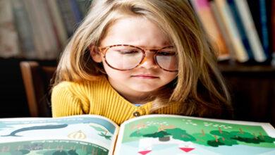 تصویر از نکاتی مهم و کاربردی برای آموزش زبان به کودکان