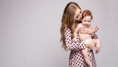 با چند توصیه درباره بچه داری برای خانم ها آشنا شوید