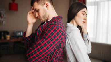 نبایدهایی که باید در زندگی زناشویی بدانیم - بخش 4