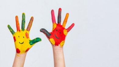 نکاتی مهم درباره راست دستی یا چپ دستی کودک