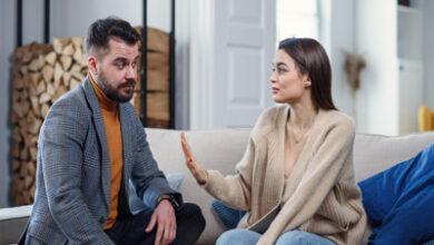 تصویر از چگونه با همسر کنترل گر برخورد کنیم ؟