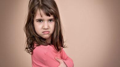 تصویر از چگونه با کودک لجباز رفتار کنیم؟